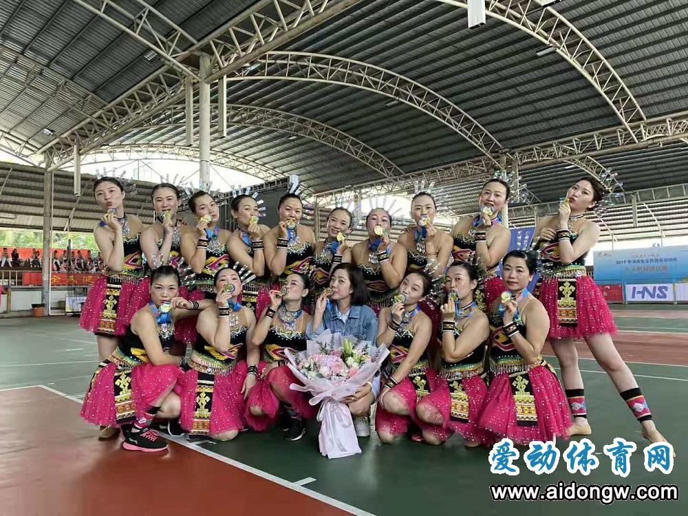"""【全民健身运动会故事】广场舞也可以很""""rap""""  创新中传统与时尚兼顾"""