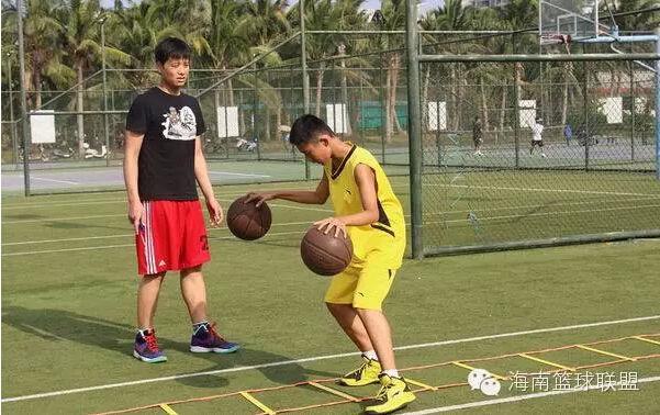 英志(海南)篮球训练营—全国连锁专业篮球训练机构