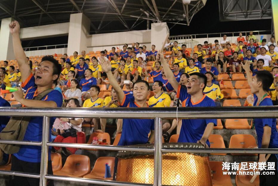 《关于海南省足球球迷协会会员观战东南区赛看球须知》