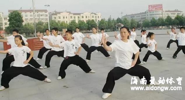 """海南万宁、屯昌、琼中获评""""全国武术之乡""""称号"""