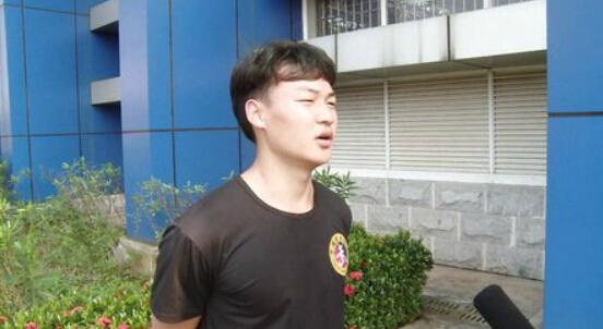 国晟演播室(第十三期节目)海南省武术锦标赛冠军刘清斌专访