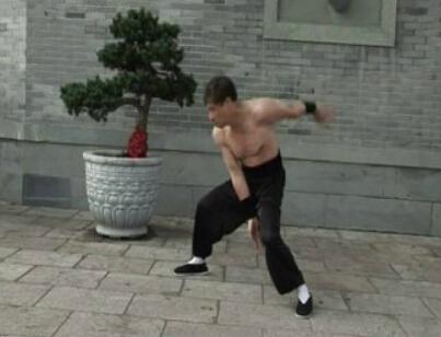 国晟演播室(第二十一期节目) 温州刚柔法拳戴元铭