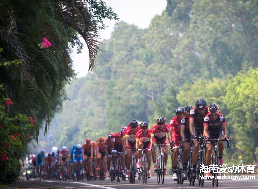 【自行车】中国自行车运动产业亟待升级—— 以赛事为平台 打开成长空间