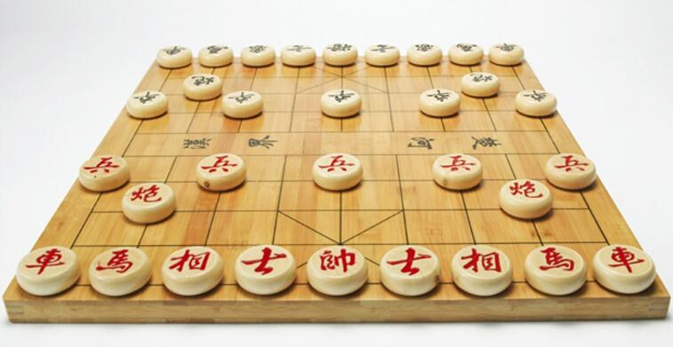 【棋牌】全国象棋公开赛下周在海口举行
