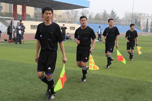 【培训】2015-2016全国校园足球联赛裁判员工作的通知