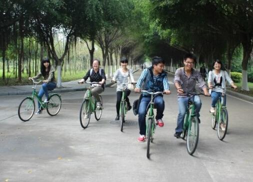 1月16日,快来火山口参加自行车文化节 12岁-65岁骑行爱好者均可参加