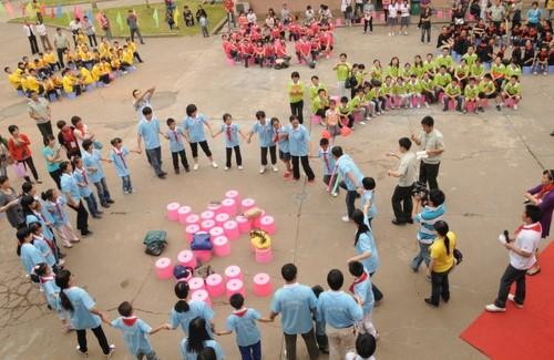 全家动起来!海南省首届家庭运动会开始接受报名