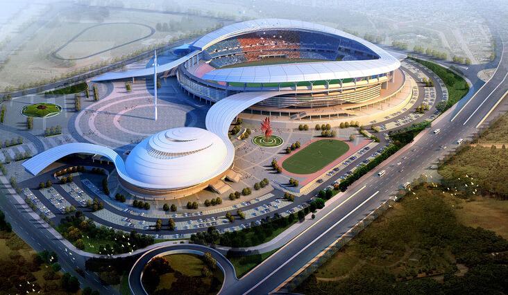 儋州市将打造西部体育中心和全民健身活动中心 增建游泳馆、羽毛球馆