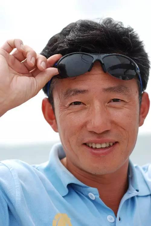 【帆船】重磅!!!海帆赛确认极限航海家郭川先生担任品牌形象大使