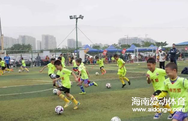 约吗?海南西盟足球2月27日开展春季试训活动 现场报名即送足球鞋一双