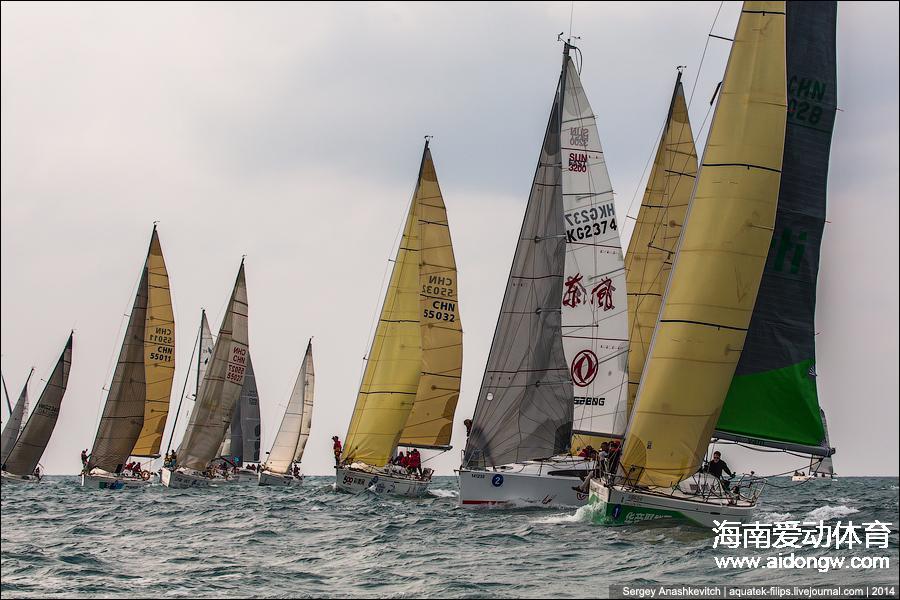"""""""阿罗哈杯""""第七届环海南岛国际大帆船赛关键技术官员名单"""