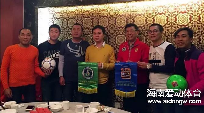三亚市成立了五人制足球协会 意在发展全民健身