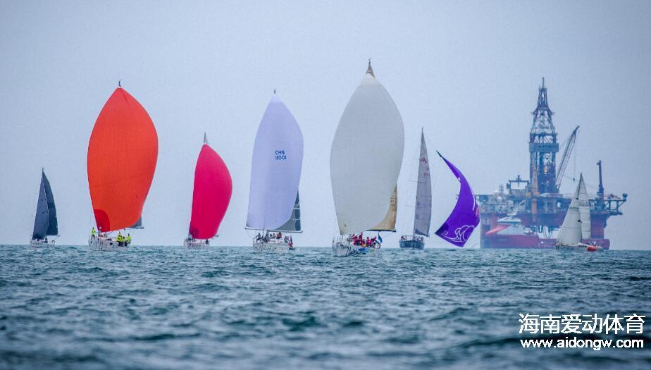 人民日报:海帆赛风帆正举昭示海南正以前所未有的热情全方位拥抱体育