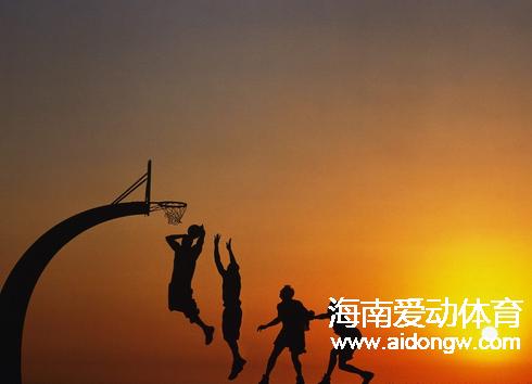 2016年海口市篮球联赛小组抽签结果出炉 5月18日开打