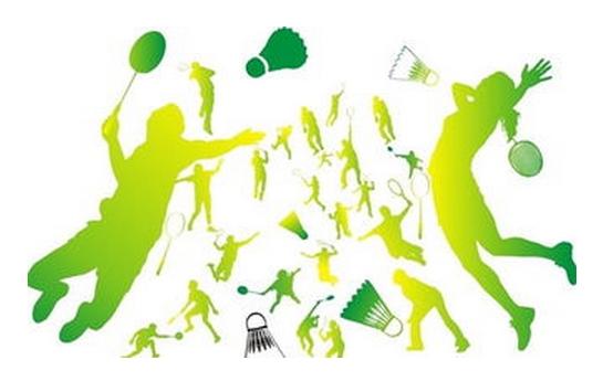 2016年海南省少年羽毛球锦标赛将于6月10日挥拍