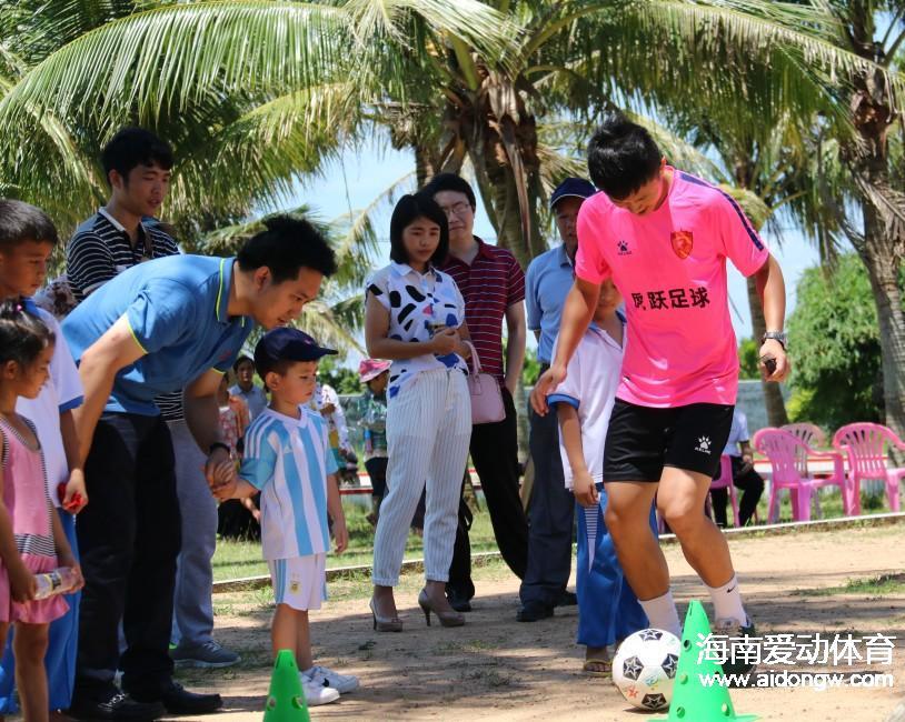 【足球】海南实施学生足球运动员注册制度