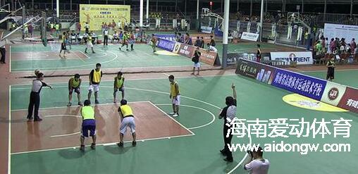 2016年海南省全民健身运动会三对三篮球联赛开始报名啦! 点击下载报名表