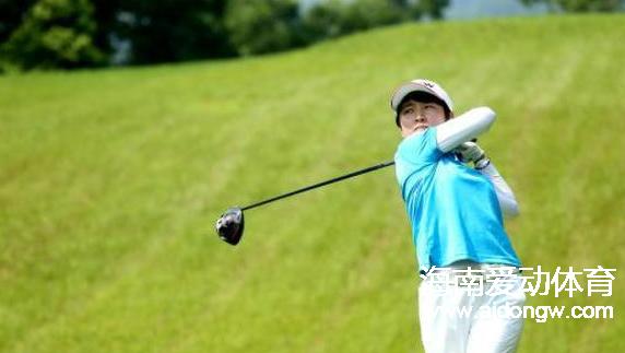 【高尔夫】第11届高尔夫球费度亚洲杯·中国锦标赛:海南队孟霖获总冠军
