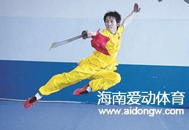 2016年全民健身运动会海南省武术公开赛将于9月23-25日在琼中开赛
