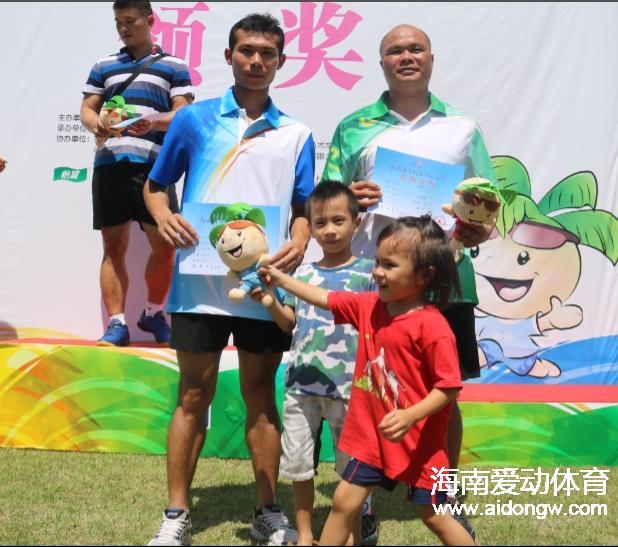 2016年海南省全民健身运动会精彩瞬间