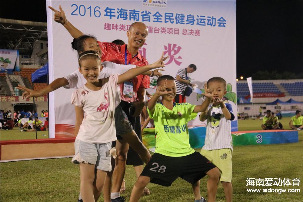 体育官员:调动协会积极性 激发社群活力 让更多市民参与其中
