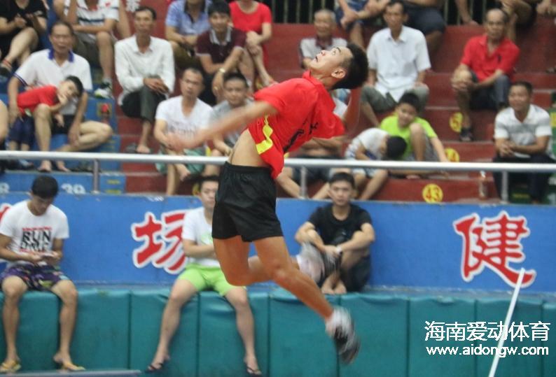 """【图集】2016年""""陵水杯""""海南省九人制排球联赛"""