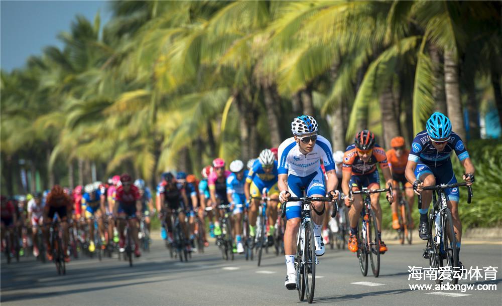 2016第十一届环岛赛10月22日开骑 赛事进行全球直播参赛队伍再创历届之最