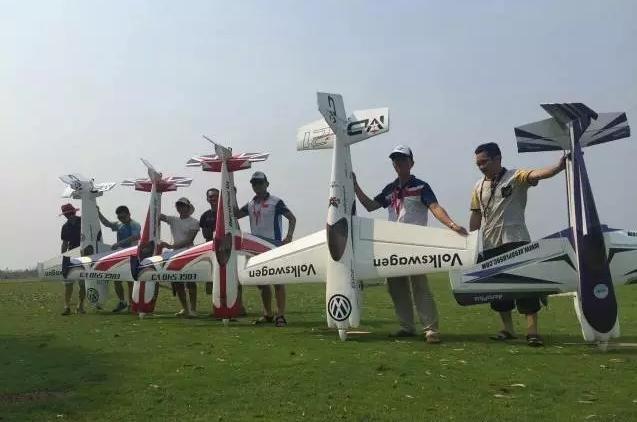 2016年海南省全民健身运动会无人机穿越邀请赛9月24日开赛