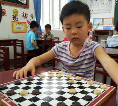 """海南省全民健身运动会""""国际跳棋""""等级赛将于10月15日儋州开赛"""