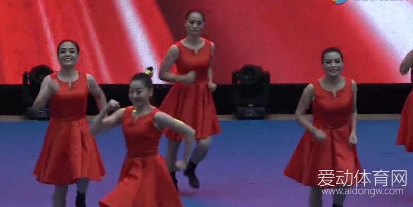 【广场舞】广东省肇庆市端州区砚园广场舞队