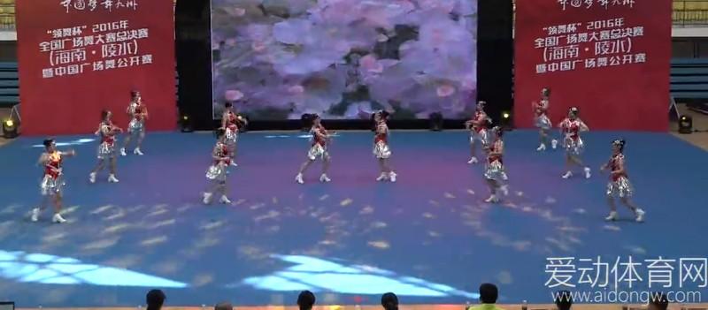 【广场舞】内蒙古自治区乌兰察布市四季欢歌健身舞队