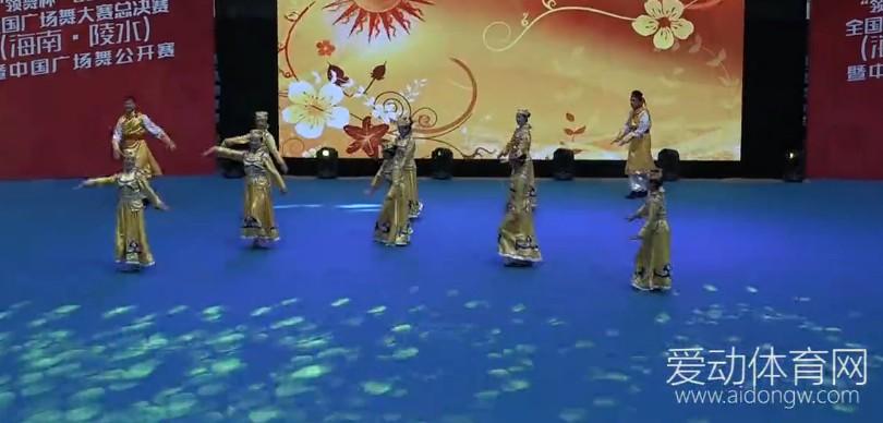 【广场舞】 重庆市巴南区健身舞协会
