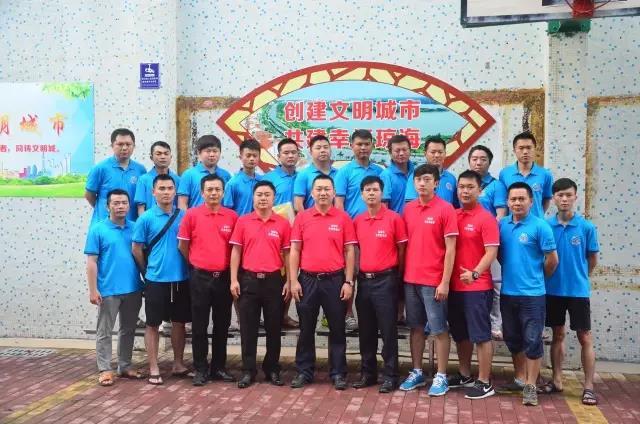 2016年琼海市二、三级社会体育指导员足球培训班琼海开班
