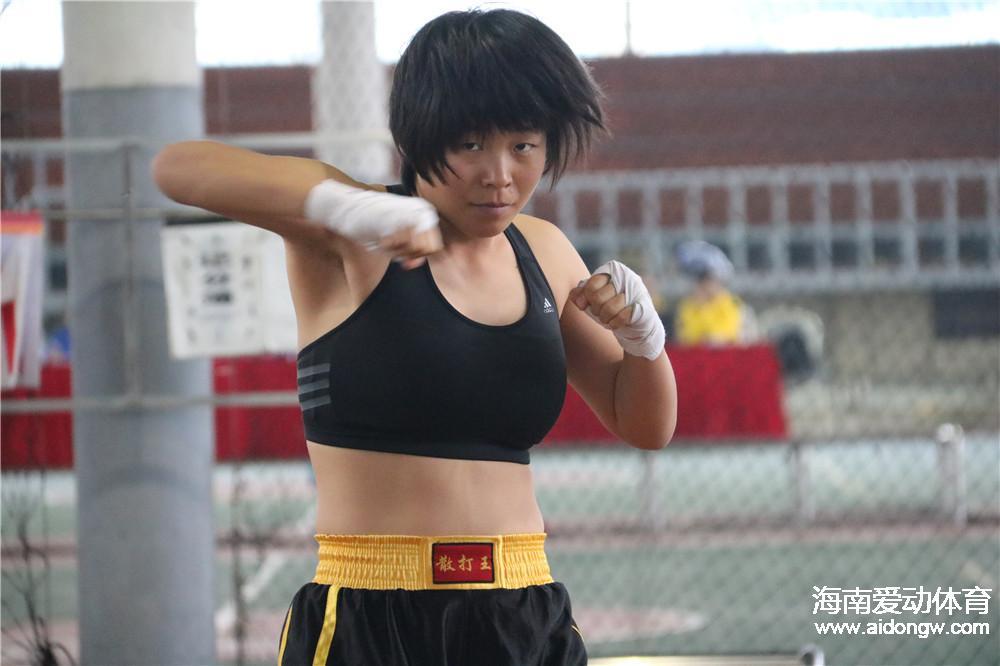 三级社会体育指导员高海艳:不断学习 让更多人追求健康生活