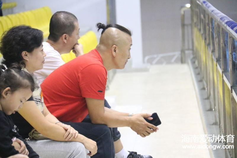 """2017中国(陵水)国际羽毛球挑战赛:""""拍""""下陵水最美年华"""
