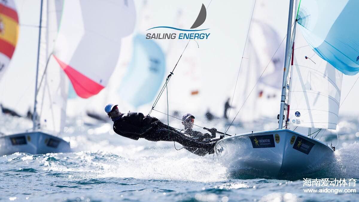 2017西班牙索菲亚皇后杯帆船赛落幕 黄丽珠/顾敏获女子470级第九名