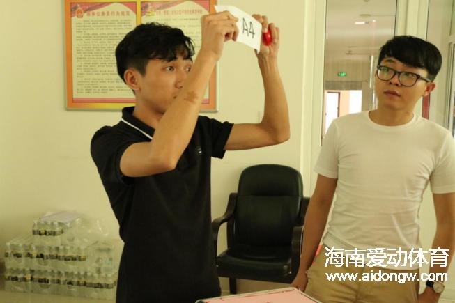 陵水县第三届青年足球赛4月18日开战  12支队伍争6万元奖金