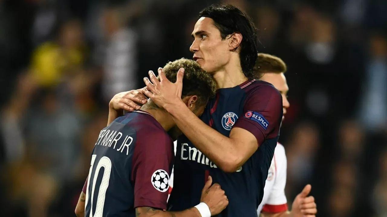 【评论】横扫拜仁的这支大巴黎越来越可怕 是团结给了他们动力