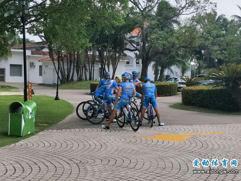 """看过来!""""碧桂园杯""""2017年第十二届环岛赛开赛在即 荣誉骑行骑游文化等你来耍!"""