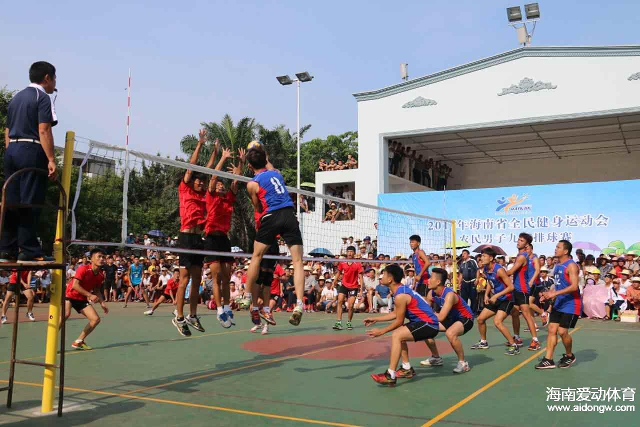 2018年省运会和全民健身运动会将于8月举行 赛事亮点多多