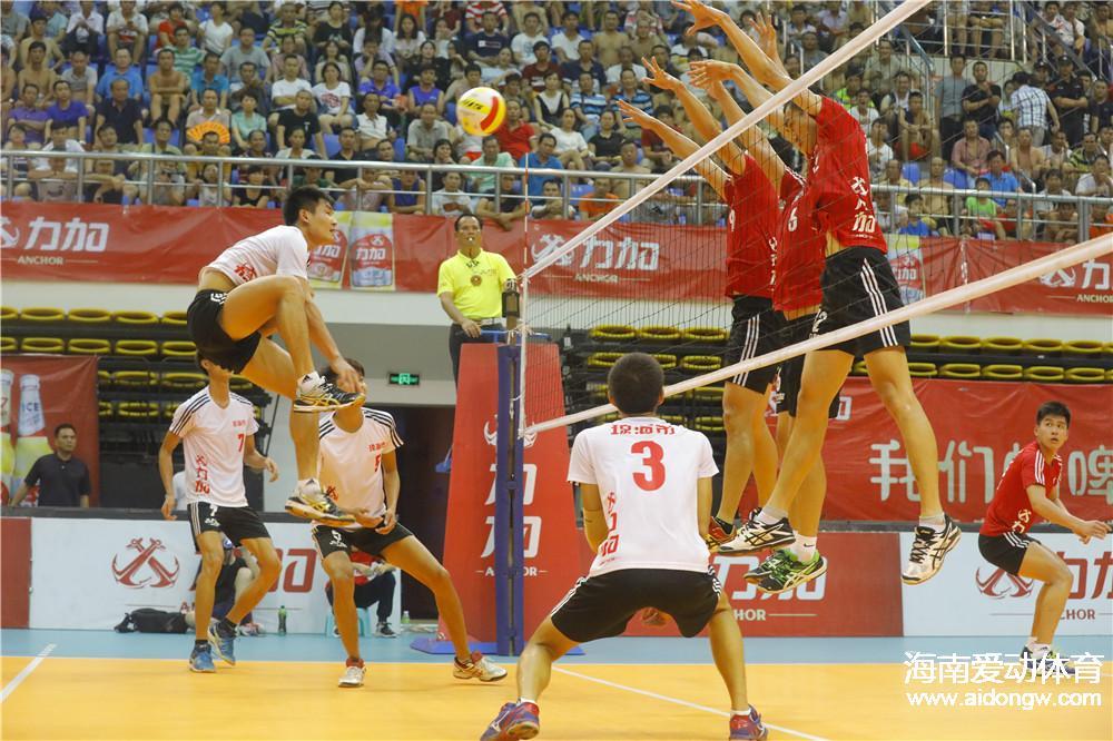 厉害了!海南大学沙排队将代表国家队参加世界沙排锦标赛