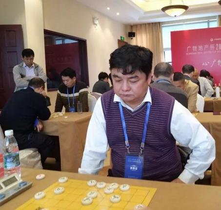 2018中国象棋协会年度赛儋州落幕 河北选手获一等奖