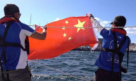 归乡之旅!克利伯环球帆船赛第五赛段将于1月29日开始