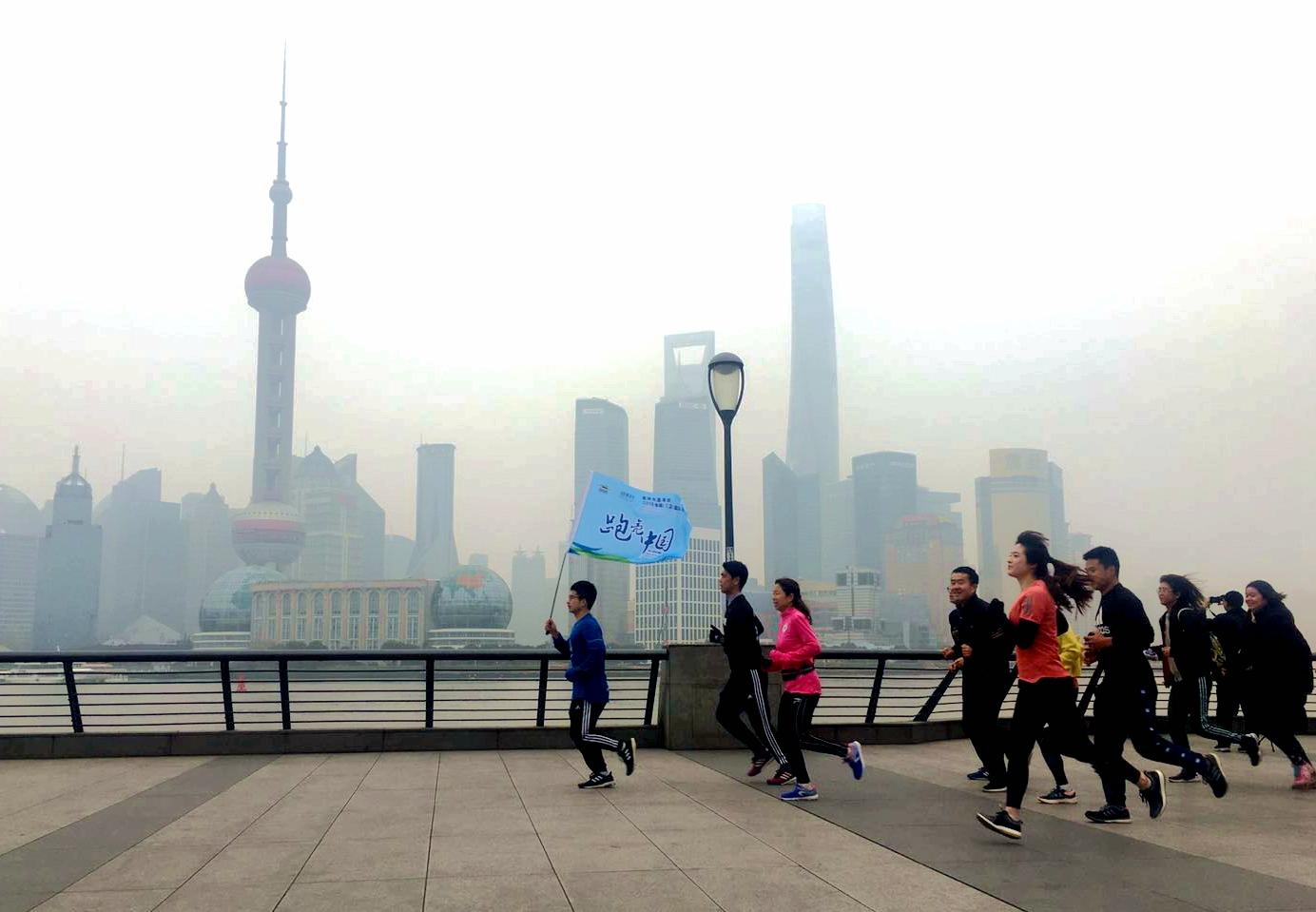 2018海南(三亚)国际马拉松系列活动——34场线下约跑点亮中国祝海南建省30周年