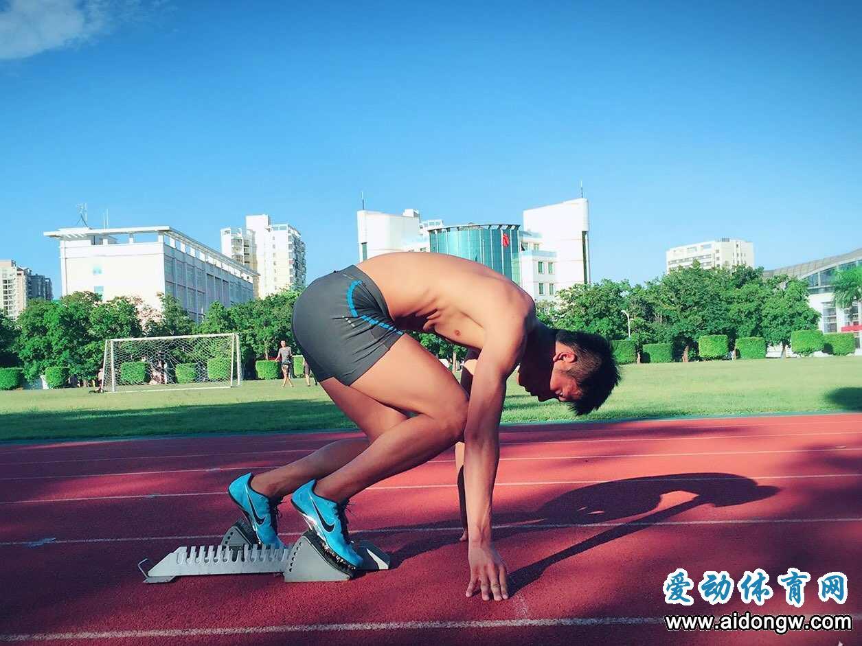 2018年全国室内田径锦标赛分区赛(3)南京站:江亨南晋级总决赛