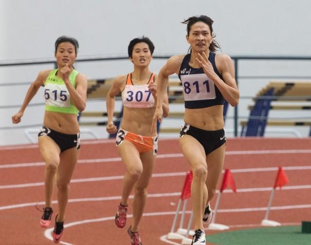 【视频】全国室内田径锦标赛南京站收官 海南选手周晶晶获女子五项全能第四晋级总决赛