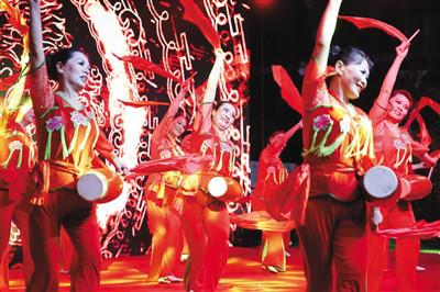 2018海口市广场舞展示活动于3月24日在白沙门举行  20支优秀队伍将争奇斗艳