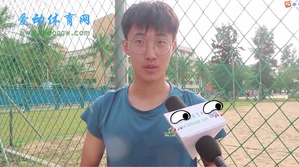 【视频】街访海大:如果你入选国家队会选国足吗?这个回答扎心了!