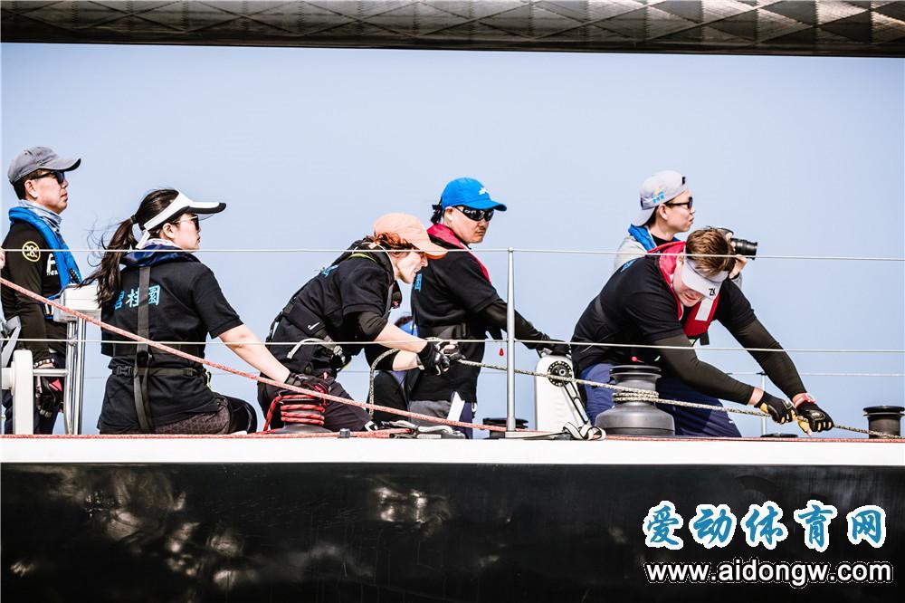 碧桂园杯2018海帆赛西线拉力赛结束 碧桂园凤凰通号领跑IRC1组