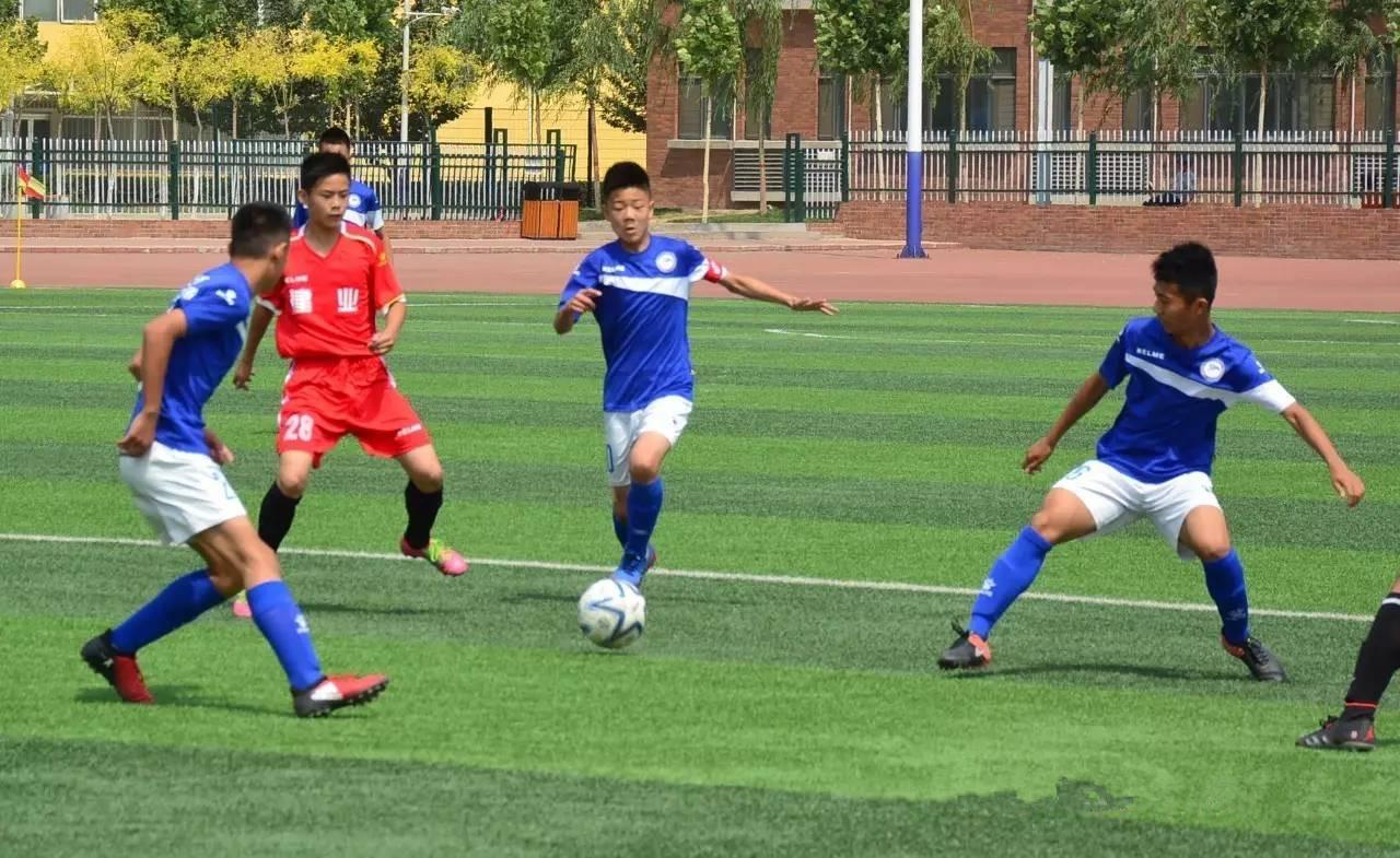 全国青超联赛将于3月31日首轮开赛   海南U13和U14两队主场迎战